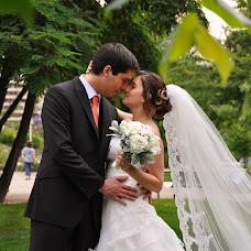 Fotógrafo de bodas Rigel Letelier (RigelLetelier). Foto del 02.05.2016