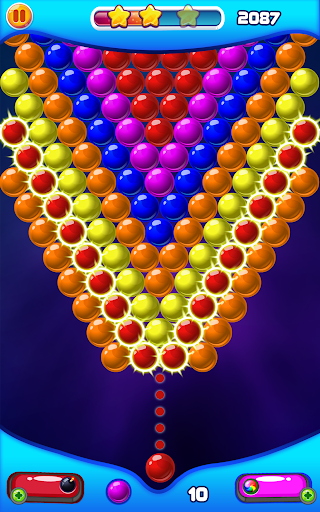 Bubble Shooter 2 9.7 screenshots 3