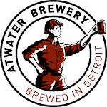 Logo of Atwater Vj Black Imperial Stout