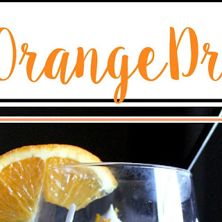 Orange Dream Dessert Recipes