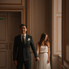 Wedding photographer Laurynas Aravicius (FacesOfYou). Photo of 24.06.2018
