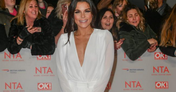Faye Brookes would never get 'bored' of Coronation Street plot twists