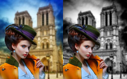 PhotoLayersu301cSuperimpose, Background Eraser 2.0.3 screenshots 2