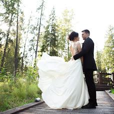 Wedding photographer Anastasiya Ovchinnikova (River). Photo of 06.10.2018