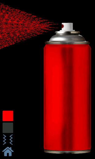 Spray simulator 1.22 screenshots 8
