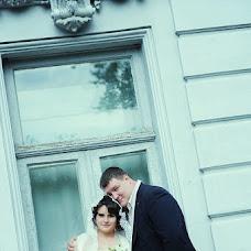 Wedding photographer Kristina Sorokina (SoROCKa). Photo of 30.10.2013