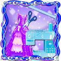 Tailor Clothes Girls Games icon
