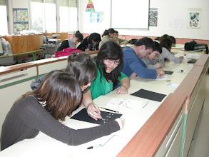 Photo: Laboratori de Biologia