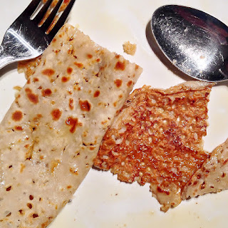 Gluten Free Buckwheat Wraps and Crepes GF