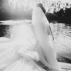 Wedding photographer Lesya Prodanik (lesyaprodanyk). Photo of 26.10.2018