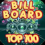 Top 100 Billboard Songs Icon