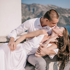 Wedding photographer Olga Shevchenko (shev4enko). Photo of 07.09.2016