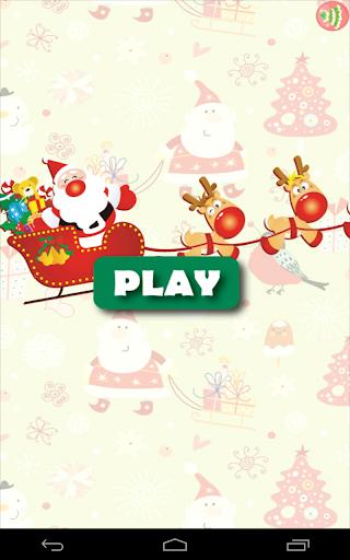 Christmas Balloon Pop Screenshot
