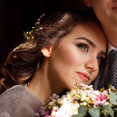 Wedding photographer Anna Marina (Amarina88). Photo of 22.03.2018