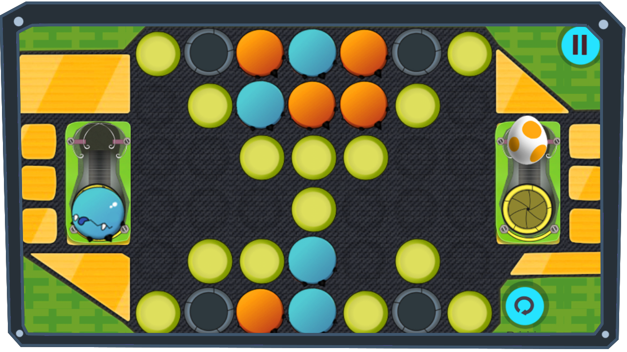 Connect 4- screenshot