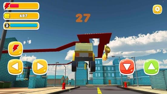 Multi Toy Car Simulator - náhled