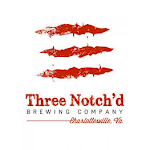 3 Notch'D IX Lemongrass Rye