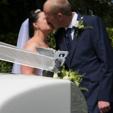 Wedding photographer James Paul (paul). Photo of 11.12.2014