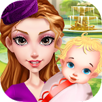 Royal Duchess Mommy Care Mania Icon