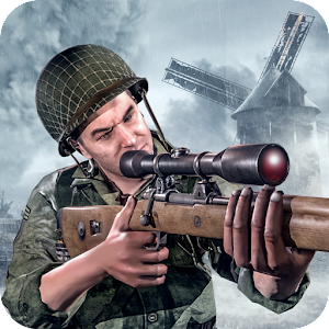 Battlegrounds of Valor: WW2 Arena Survival for PC