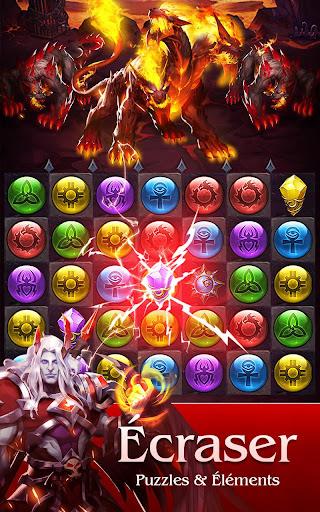 Puzzles & Conquest  captures d'écran 2