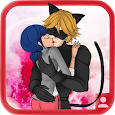 Avatar Maker: Kissing Couple apk