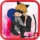 Avatar Maker: Kissing Couple icon
