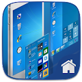 Win 7 Theme for Computer Launcher APK