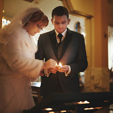 Wedding photographer Dawid Mazur (dawidmazur). Photo of 19.04.2015