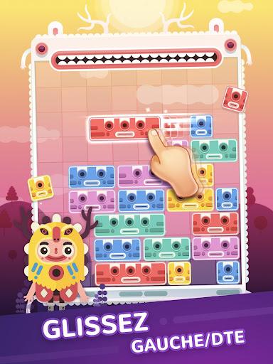 Slideyu00ae: Block Puzzle  captures d'u00e9cran 6