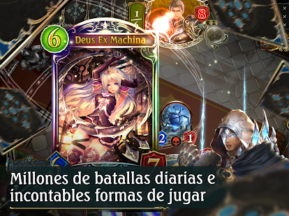 Shadowverse Screenshot