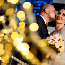 Wedding photographer Ruslan Rakhmanov (RussoBish). Photo of 02.05.2018