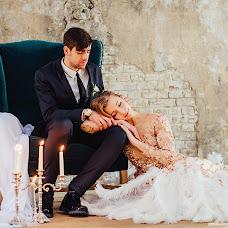 Wedding photographer Kseniya Timchenko (ksutim). Photo of 24.11.2016