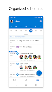 Microsoft Outlook: Organize Your Email & Calendar 2