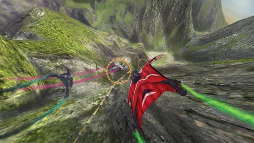 Wingsuit Flying 1.0.4 screenshots 7