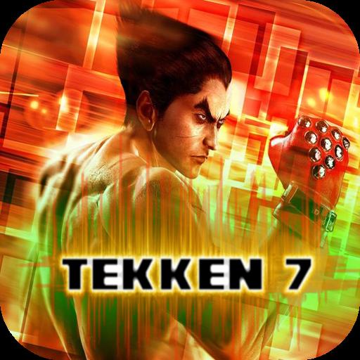 New Tekken 3-7 Game Tips