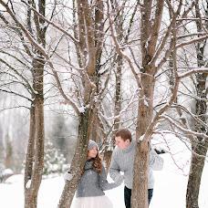Wedding photographer Natalya Cimbal (Natalyana). Photo of 27.02.2018