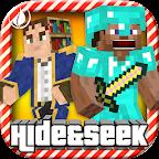 Hide & Seek - Hunter Survival