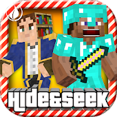 Hide & Seek - Hunter Survival