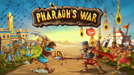 Pharaoh's War by TANGO 1.1.511 screenshot 1861