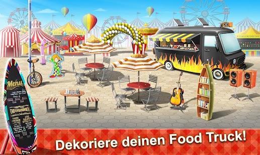 Food Truck Chef™: Kochspiel Screenshot