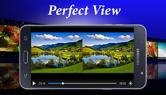 44629377634a Virtual Reality Video Player is our consumer version of our more powerful  and customizable VR Player PRO media player app for high definition VR  video ...