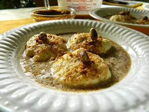 Photo: Ras Malais dessert