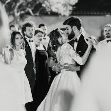 Wedding photographer Marco Ossino (MarcoOssino). Photo of 01.12.2018