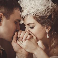 Wedding photographer Yuriy Koloskov (Yukos). Photo of 18.02.2013