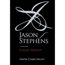 Logo for Jason-Stephens Estate Merlot