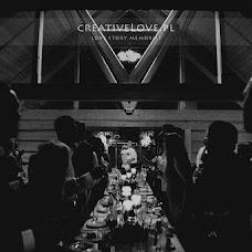 Wedding photographer Wojciech Barański (baraski). Photo of 25.11.2016