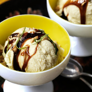Sugar Syrup Ice Cream Recipes