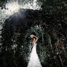Wedding photographer Donatas Ufo (donatasufo). Photo of 18.07.2018