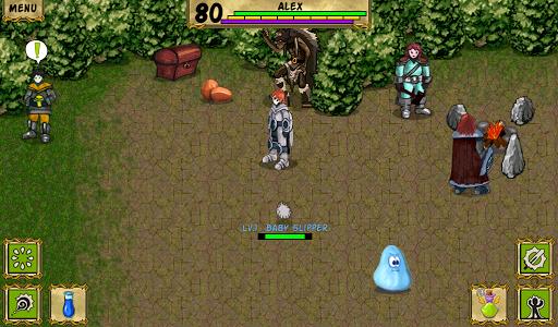 Ragnarok S - PVP 0.77a screenshots 1